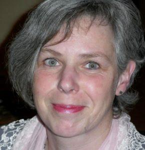 Vermessungsbüro Post-Gärtner - Ingrid Hartmenn